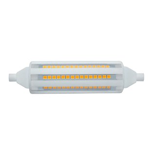 LED R7s Plus Halogenersatz 118mm warmweiß 3000K 17W =...