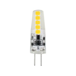 LED G4 SMD 2W = 15W 220lm warmweiß 3000K