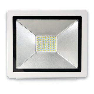 LED SMD Fluter 30W weiß warmweiß 3000K IP65 2100lm 120°...