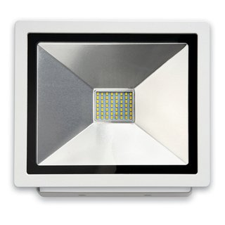 LED SMD Fluter 50W weiß warmweiß 3000K IP65 3500lm 120°...