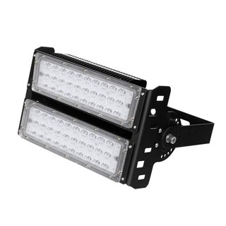 LED Fluter 100W 24000lm RGB IP65 Meanwell mit Memory