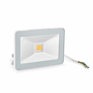 Design LED Fluter 20W 1500lm kaltweiß 6500K IP65 120°...